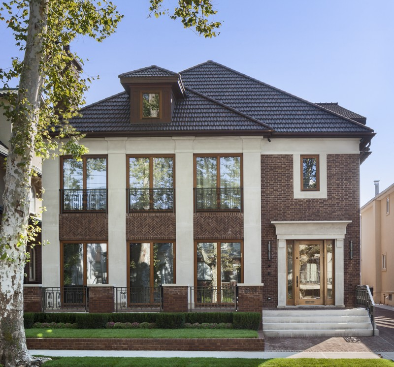 Gravesend House brookyln estate brooklyn estate A Sophisticated Brooklyn Estate by Ovadia Design Group 2014FD54 402 RT HR