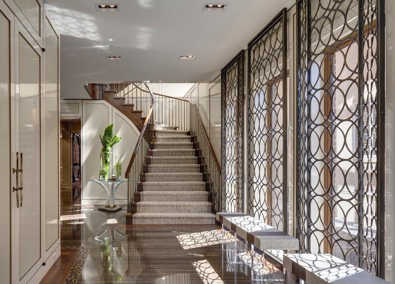 Gravesend House brooklyn estate brooklyn estate A Sophisticated Brooklyn Estate by Ovadia Design Group 2014FD54 404 HR