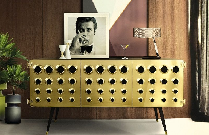 Discover The 8 Most Wanted Exquisite Sideboards luxury furniture brands Eight Exquisite Sideboards from Luxury Furniture Brands 3 4