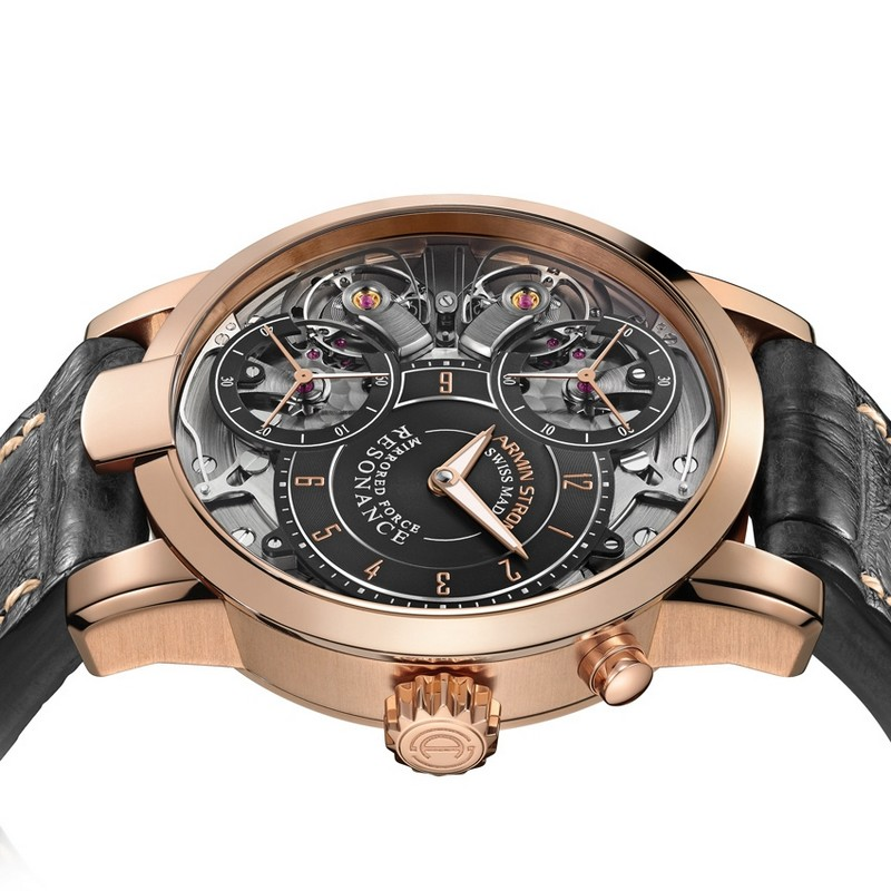 Top 50 Finest Watches and Jewelry Exhibitors to See at BaselWorld 2017 ➤ To see more news about the Interior Design Magazines in the world visit us at www.interiordesignmagazines.eu #interiordesignmagazines #designmagazines #interiordesign @imagazines BaselWorld 2017 Top 50 Finest Watches and Jewelry Exhibitors to See at BaselWorld 2017 Armin Strom Mirrored Force Resonance