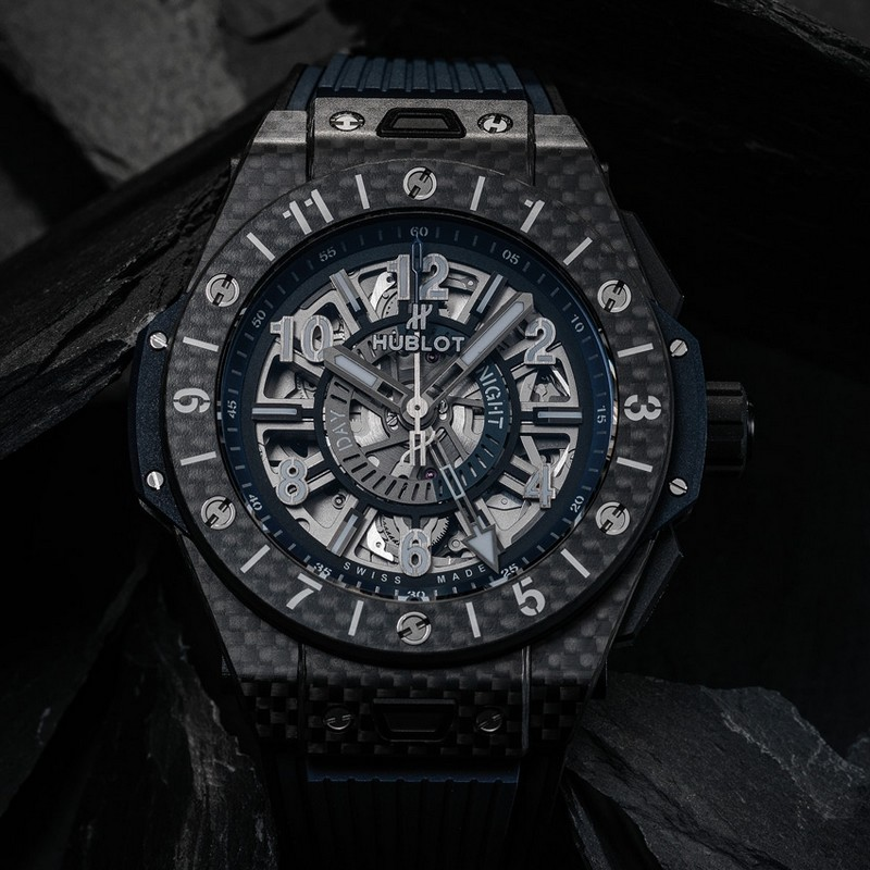 Big Bang Unico GMT - hublot basel Sneak Peek: What to Expect at Basel 2017 Big Bang Unico GMT hublot