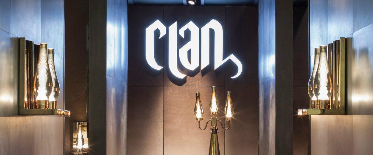 Clan Milano 1