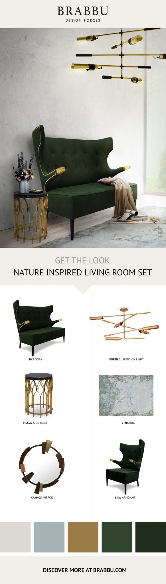 Get-The-Look-5 home decor home decor Remodel Your Home Decor with Remarkable Mood Boards from Brabbu Get The Look 5