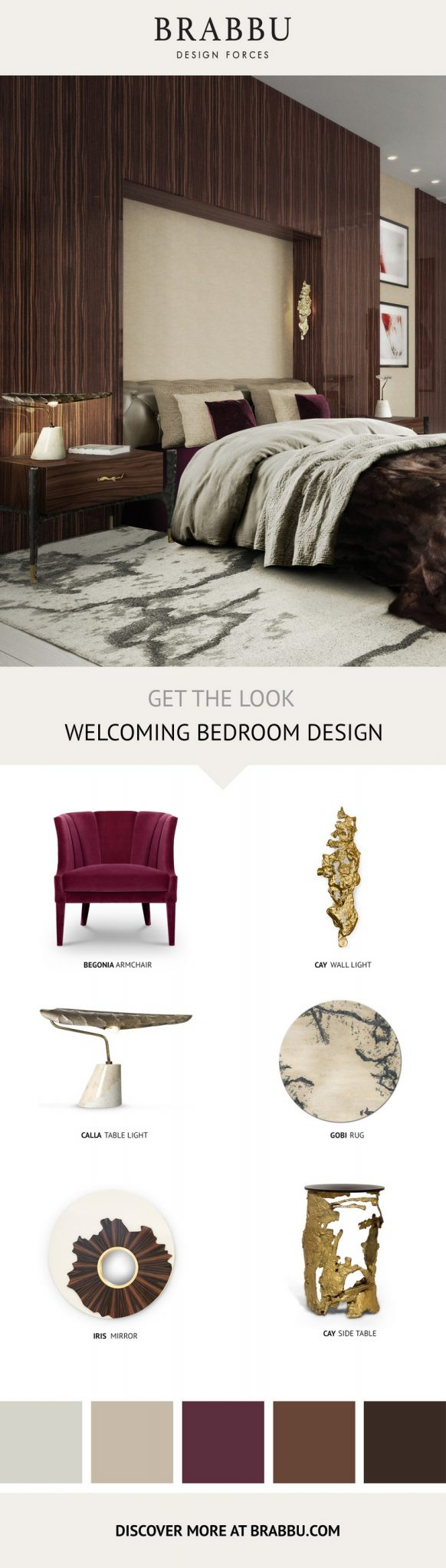 Get-The-Look-6 home decor Remodel Your Home Decor with Remarkable Mood Boards from Brabbu Get The Look 6