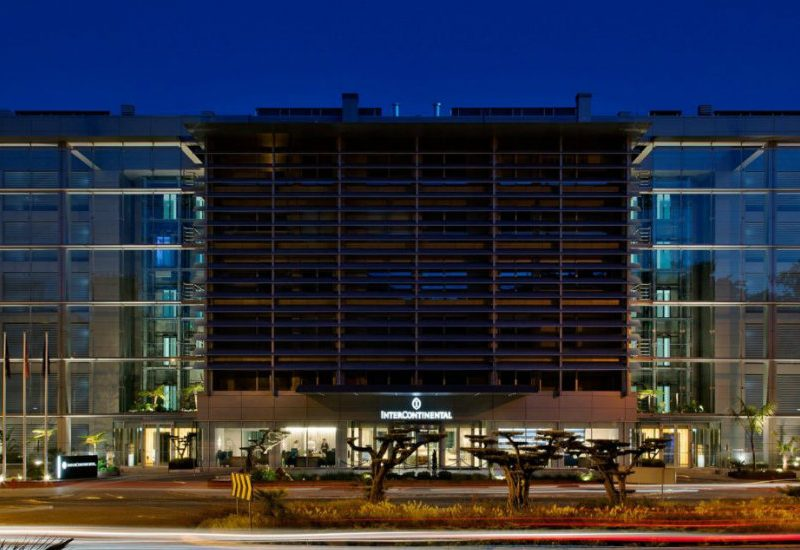 Intercontinental Estoril
