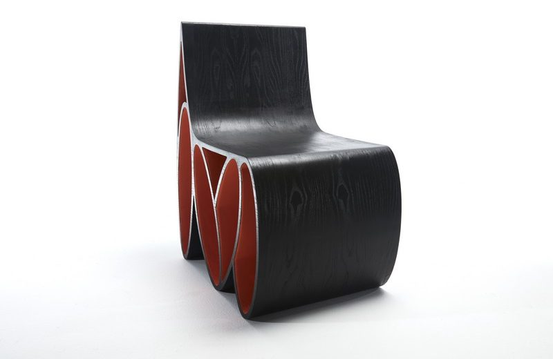 JMizrahi_Loop Chair_Qtrangle Jason Mizrahi