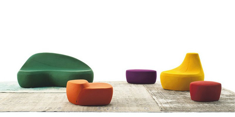 Moroso milan design week A Complete City Guide for the Beloved Milan Design Week Moroso