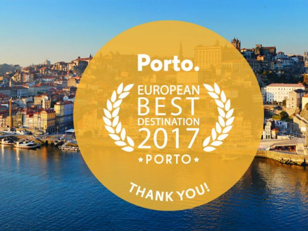 Best European Destination 2017