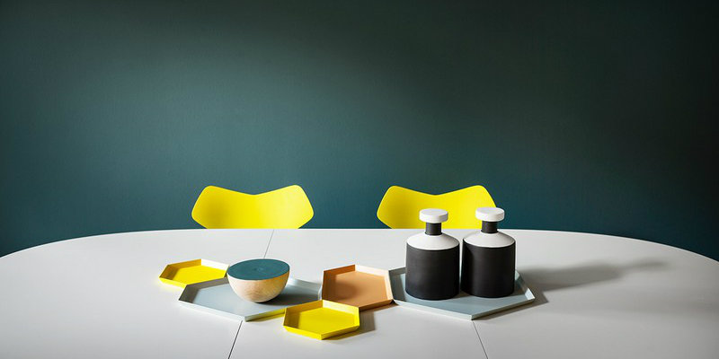 Republic of Fritz Hansen milan design week