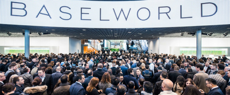 baselworld 2017 baselworld 2017 Discover the Finest Pieces of Jewellery and Watches at BaselWorld 2017 baselworld