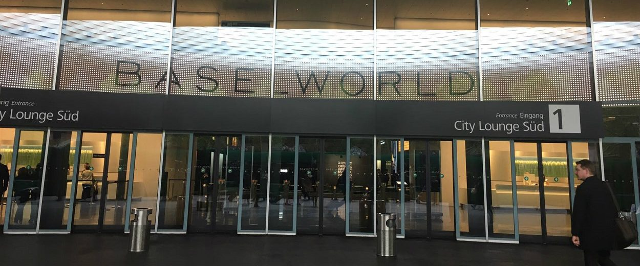 Baselworld 2017: Global Watch Innovation And Technology Review ➤To see more Luxury Bathroom ideas visit us at www.luxurybathrooms.eu #isaloni #salonedelmobile #milandesignweek #baselworld #interiordesign @covetedmagazine