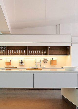Meet Architecturally Impressive Lighting Inspiration By GERA Leuchten ➤To see more Luxury Bathroom ideas visit us at www.luxurybathrooms.eu #isaloni #salonedelmobile #milandesignweek #baselworld #interiordesign @covetedmagazine