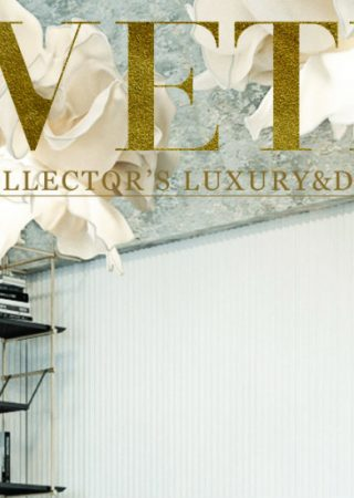 The 6th Issue of Coveted Magazine Brings Special News About Milan