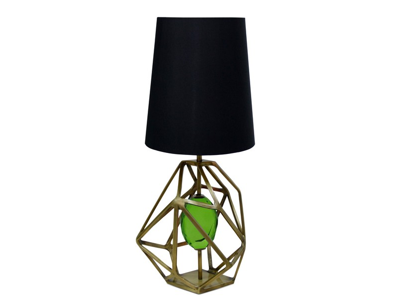 gem-table-lamp-1 koket Be Up to Date with KOKET's Trendiest Colours for this Season gem table lamp 1