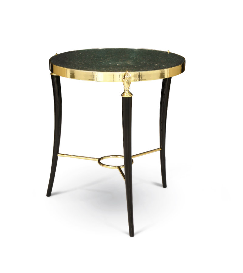 gisele-side-table-1 AD Show 2017 ad show 2017 AD Show 2017 - A Vintage Glamour Display by KOKET gisele side table 1