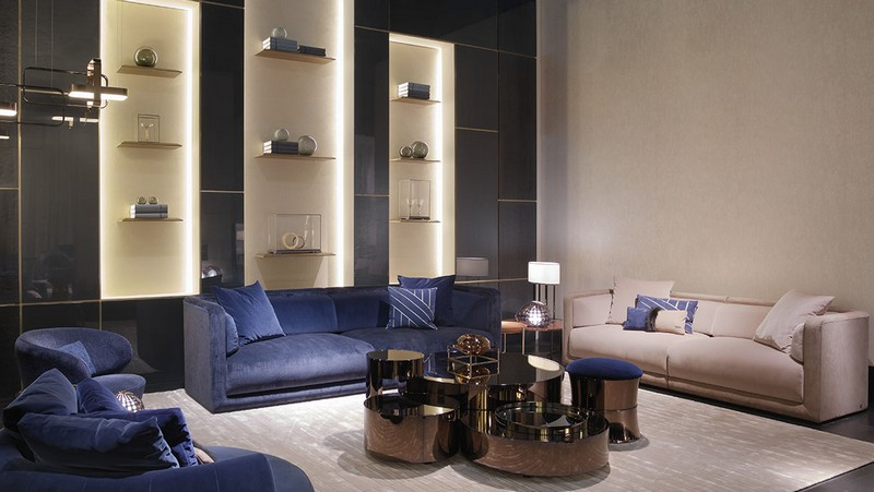 Fendi Living Room Furniture Gopellingnet