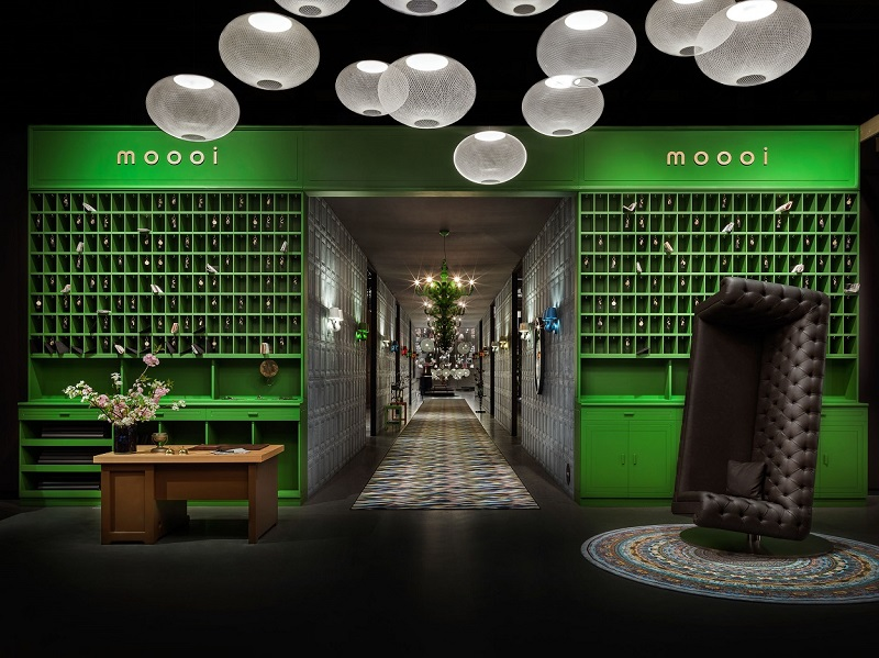 Enter The Most Coveted Showroom From The Italian Moooi At iSaloni 2017_4 isaloni 2017 Enter The Most Coveted Showroom From The Italian Moooi At iSaloni 2017 Enter The Most Coveted Showroom From The Italian Moooi At iSaloni 2017 6