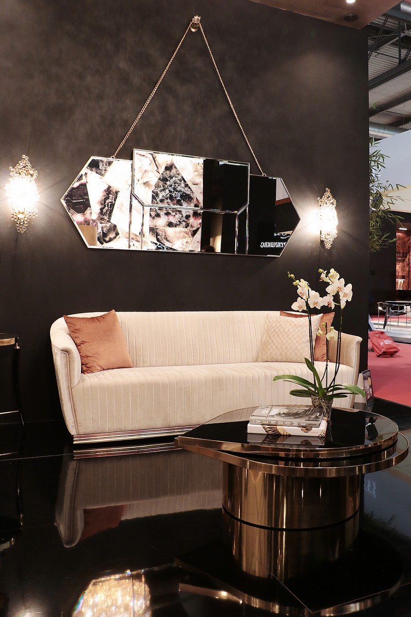 IMG_7177 isaloni 2017 iSaloni 2017 Discover the Beauty of the Most Coveted Mirror at iSaloni 2017 IMG 7177