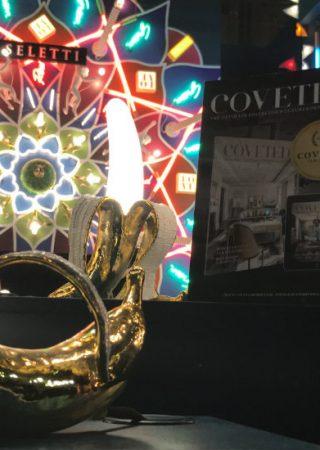 Table Lamp - Seletti (1)