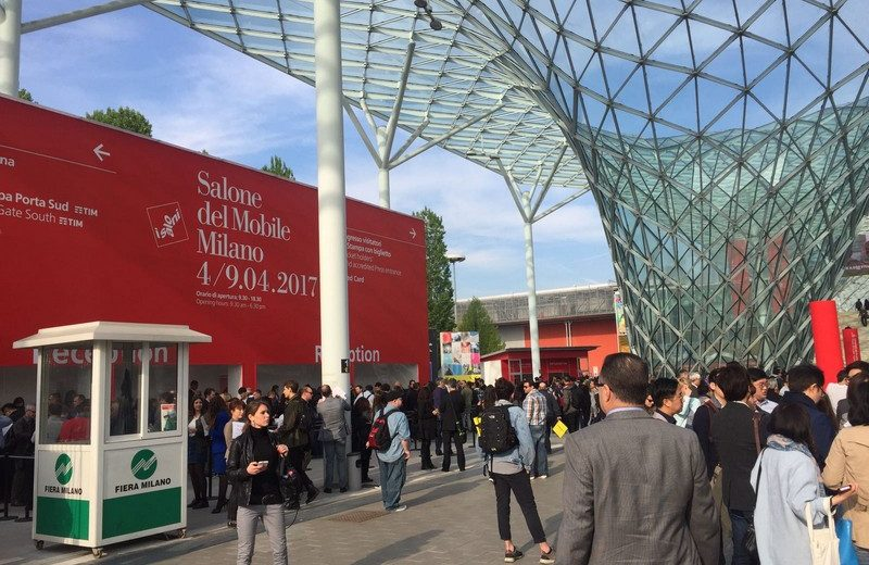 The Best Of Isaloni 2017: Enter The Deluxe World Of Top Design Brands