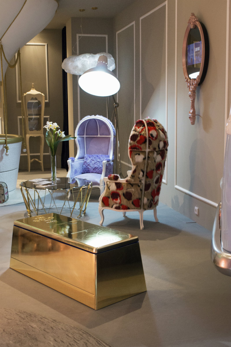 iSaloni 2017 iSaloni 2017 Be Impressed With the Magical Furniture by Circu at iSaloni 2017 isaloni milan 2016 circu magical furniture 04