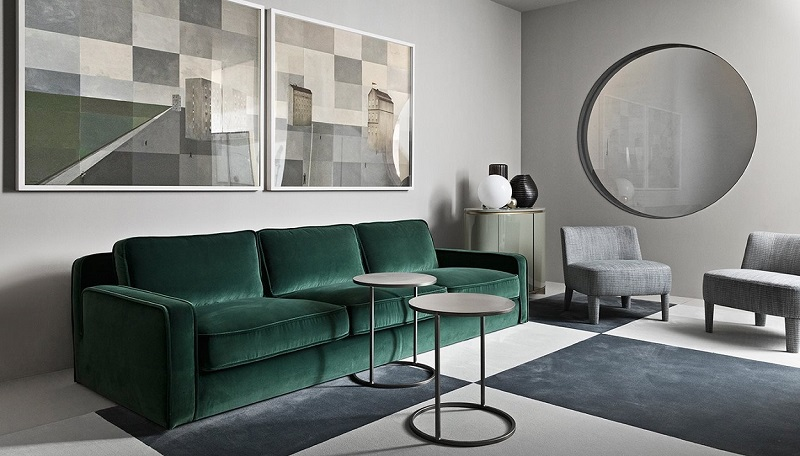 Be Inspired By The Newest Collection By Meridiani ➤To see more Luxury Bathroom ideas visit us at www.luxurybathrooms.eu #homedecor #interiordesign #moderninteriordesign #luxuryhomes @covetedmagazine newest collection Be Inspired By The Newest Collection By The Italian Brand Meridiani 08 Meridiani hector sofa