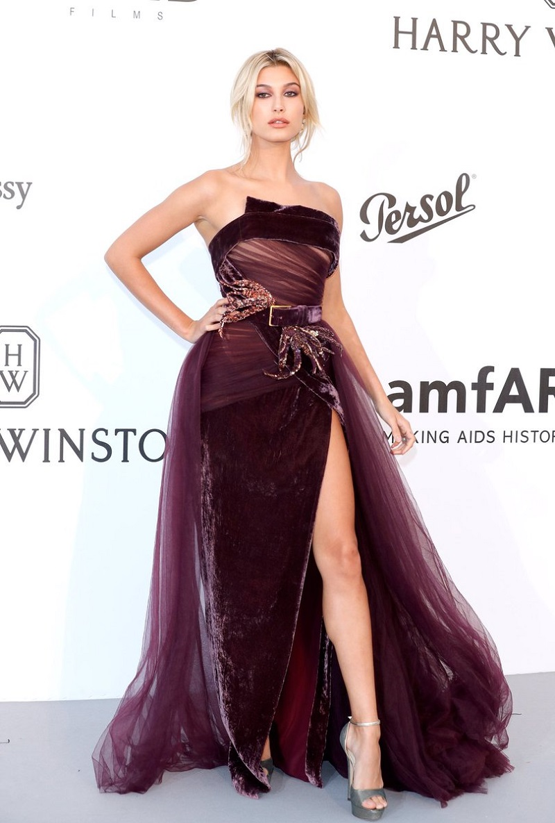 Most coveted red carpet dresses from cannes film festival - Designer red carpet dresses ...