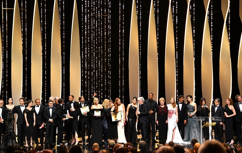The Full List of Winners at Cannes Film Festival 2017 13  Unveiling the Deserving Winners of Cannes Film Festival 2017 The Full List of Winners at Cannes Film Festival 2017 13