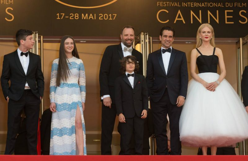 cannes film festival best screenplaycannes film festival best screenplay  Unveiling the Deserving Winners of Cannes Film Festival 2017 cannes film festival best screenplay