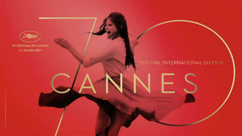 cannes film festival poster  Unveiling the Deserving Winners of Cannes Film Festival 2017 cannes film festival poster