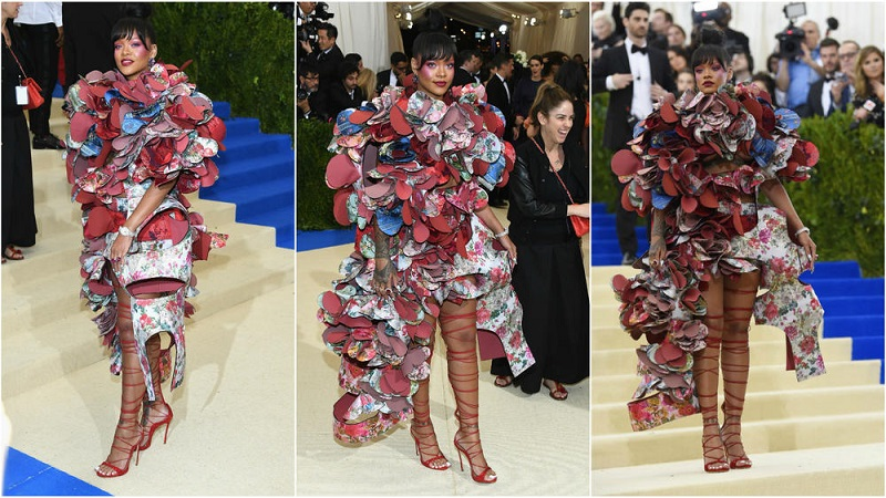 Check Out The Highlights And Best Moments From Met Gala 2017 la ig met gala photos 20170501 025