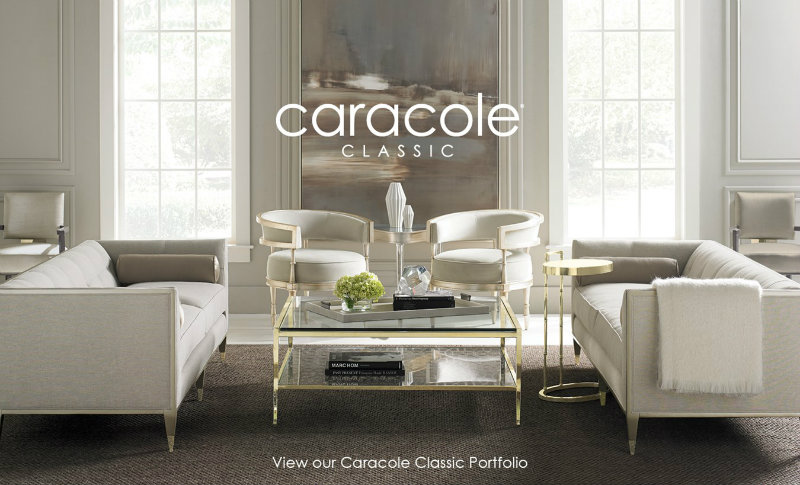 Caracole Showroom  Discover the Stunning New Atlanta Showroom by Caracole Caracole Showroom