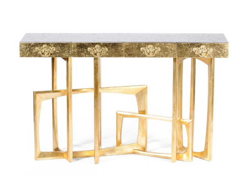 furniture designs metropolis console furniture designs Striking Furniture Designs from Boca do Lobo's Coolors Collection Coolors Exclusive Collection by Boca do Lobo 2