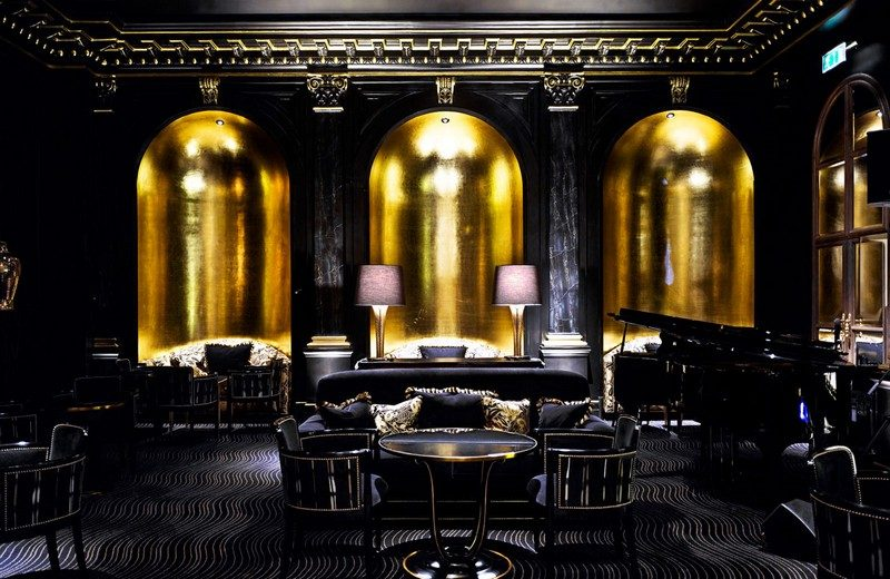The Savoy  Get to Know the Ultimate Top 10 Interior Designers Around the World Get to Know the Ultimate Top 10 Interior Designers Around the World 9