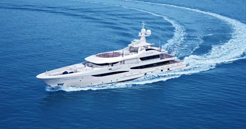 Ravishing Luxury Yachts to Charter In Your Next Vacation 6