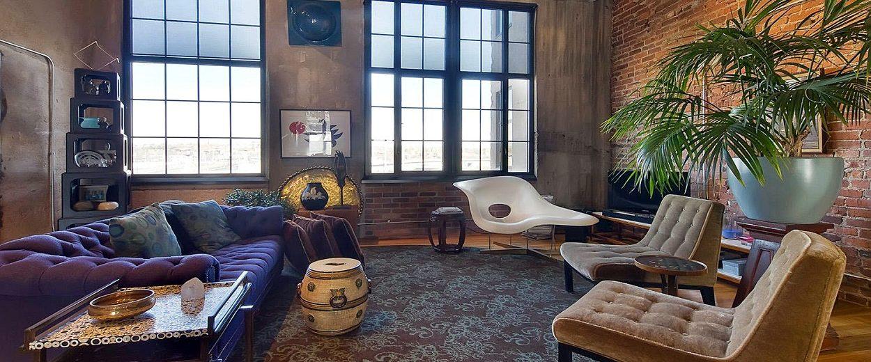 Top 10 Most Amazing Loft Designs We Covet ➤ To see more news about Luxury Design visit us at https://covetedition.com/ #interiordesign #homedecor #luxurybrand @BathroomsLuxury @bocadolobo @delightfulll @brabbu @essentialhomeeu @circudesign @mvalentinabath @luxxu @covethouse_