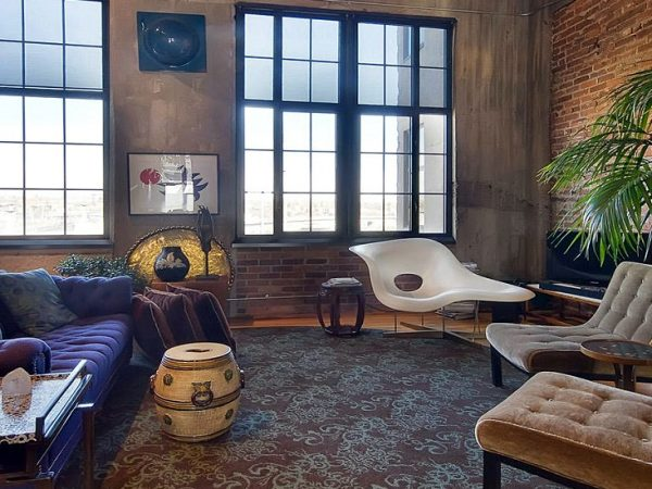 Top 10 Most Amazing Loft Designs We Covet ➤ To see more news about Luxury Design visit us at http://covetedition.com/ #interiordesign #homedecor #luxurybrand @BathroomsLuxury @bocadolobo @delightfulll @brabbu @essentialhomeeu @circudesign @mvalentinabath @luxxu @covethouse_