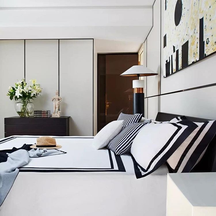 Luxury Apartment: Be Mesmerised By A Glamorous Luxury Apartment In Shanghai