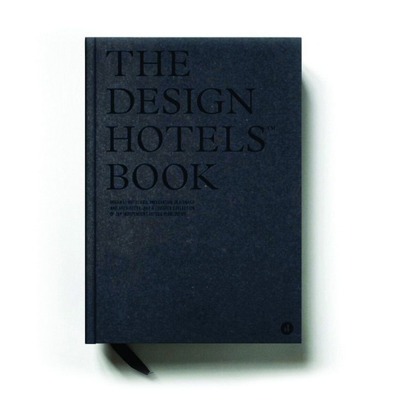 Books We Covet The Design Hotels Book 2017 Covet Edition
