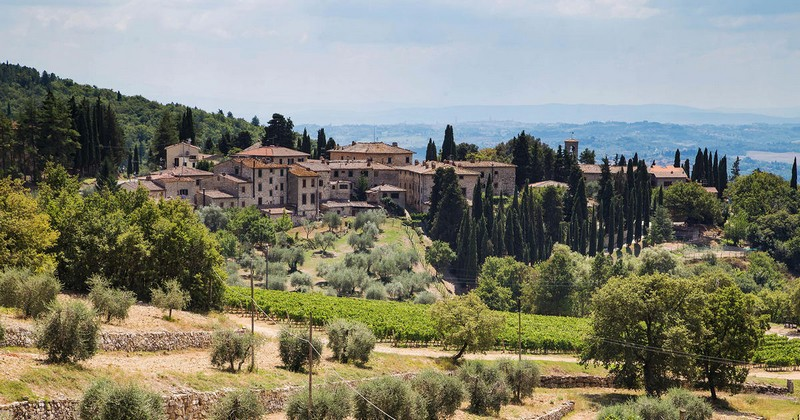 Experience Luxury Under the Tuscan Stars at Castello del Nero 1 Castello del Nero Experience Luxury Under the Tuscan Stars at Castello del Nero Experience Luxury Under the Tuscan Stars at Castello del Nero 1