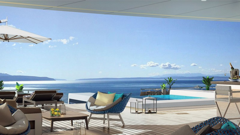 The Ritz-Carlton Luxury Cruise Ships Line Set to Be Launched In 2019 1 ritz-carlton The Ritz-Carlton Luxury Cruise Ships Line Set to Be Launched In 2019 The Ritz Carlton Luxury Cruise Ships Line Set to Be Launched In 2019 1