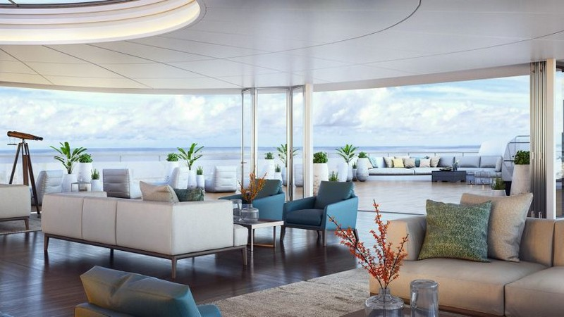 The Ritz-Carlton Luxury Cruise Ships Line Set to Be Launched In 2019 2 ritz-carlton The Ritz-Carlton Luxury Cruise Ships Line Set to Be Launched In 2019 The Ritz Carlton Luxury Cruise Ships Line Set to Be Launched In 2019 2