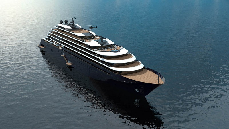 The Ritz-Carlton Luxury Cruise Ships Line Set to Be Launched In 2019 4 ritz-carlton The Ritz-Carlton Luxury Cruise Ships Line Set to Be Launched In 2019 The Ritz Carlton Luxury Cruise Ships Line Set to Be Launched In 2019 4