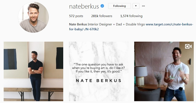 Top 100 Interior Designers In The World To Follow On Instagram ➤ To see more news about Luxury Design visit us at http://covetedition.com/ #interiordesign #homedecor #luxurybrand @BathroomsLuxury @bocadolobo @delightfulll @brabbu @essentialhomeeu @circudesign @mvalentinabath @luxxu @covethouse_ top 100 best interior designers in the world Top 100 Best Interior Designers In The World To Follow On Instagram Top 100 Best Interior Designers In The World To Follow On Instagram 100