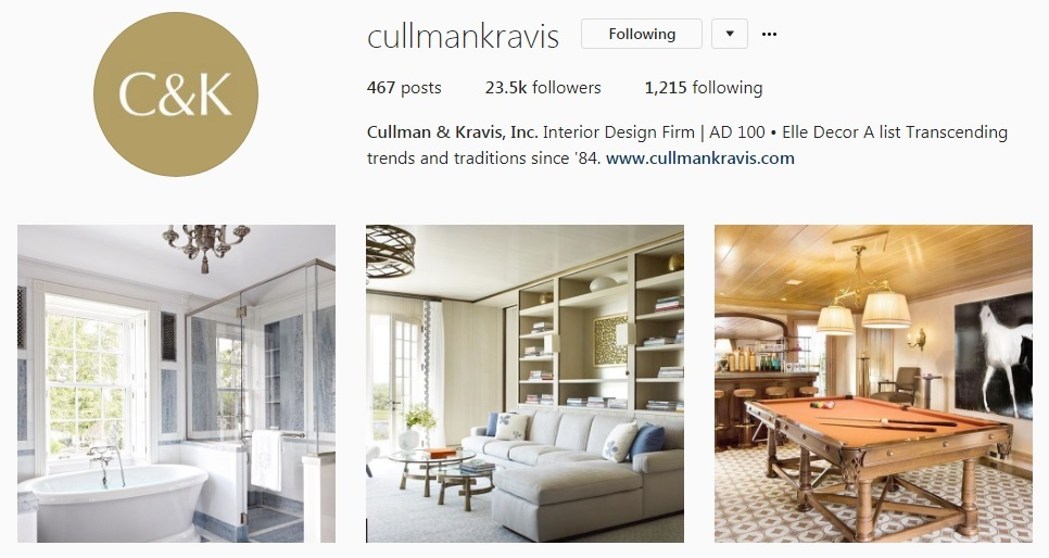 Top 100 Best Interior Designers In The World To Follow On Instagram ➤ To see more news about Luxury Design visit us at http://covetedition.com/ #interiordesign #homedecor #luxurybrand @BathroomsLuxury @bocadolobo @delightfulll @brabbu @essentialhomeeu @circudesign @mvalentinabath @luxxu @covethouse_ top 100 best interior designers in the world Top 100 Best Interior Designers In The World To Follow On Instagram Top 100 Best Interior Designers In The World To Follow On Instagram 12