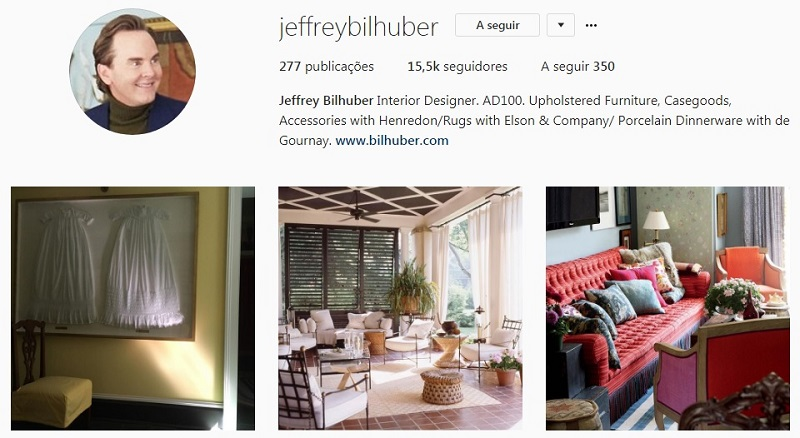 Top 100 Best Interior Designers In The World To Follow On Instagram ➤ To see more news about Luxury Design visit us at http://covetedition.com/ #interiordesign #homedecor #luxurybrand @BathroomsLuxury @bocadolobo @delightfulll @brabbu @essentialhomeeu @circudesign @mvalentinabath @luxxu @covethouse_ top 100 best interior designers in the world Top 100 Best Interior Designers In The World To Follow On Instagram Top 100 Best Interior Designers In The World To Follow On Instagram 20