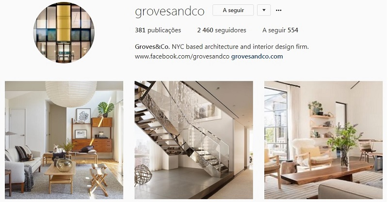 Top 100 Best Interior Designers In The World To Follow On Instagram ➤ To  See More