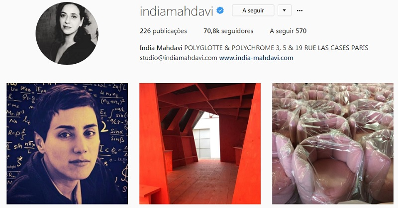 Top 100 Best Interior Designers In The World To Follow On Instagram ➤ To see more news about Luxury Design visit us at http://covetedition.com/ #interiordesign #homedecor #luxurybrand @BathroomsLuxury @bocadolobo @delightfulll @brabbu @essentialhomeeu @circudesign @mvalentinabath @luxxu @covethouse_ top 100 best interior designers in the world Top 100 Best Interior Designers In The World To Follow On Instagram Top 100 Best Interior Designers In The World To Follow On Instagram 31
