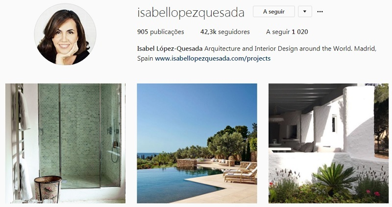 Top 100 Best Interior Designers In The World To Follow On Instagram ➤ To see more news about Luxury Design visit us at http://covetedition.com/ #interiordesign #homedecor #luxurybrand @BathroomsLuxury @bocadolobo @delightfulll @brabbu @essentialhomeeu @circudesign @mvalentinabath @luxxu @covethouse_ top 100 best interior designers in the world Top 100 Best Interior Designers In The World To Follow On Instagram Top 100 Best Interior Designers In The World To Follow On Instagram 32