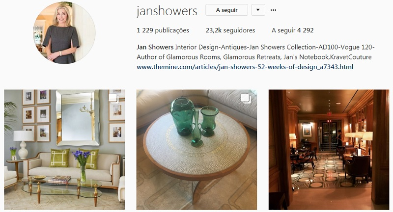 Top 100 Best Interior Designers In The World To Follow On Instagram ➤ To see more news about Luxury Design visit us at http://covetedition.com/ #interiordesign #homedecor #luxurybrand @BathroomsLuxury @bocadolobo @delightfulll @brabbu @essentialhomeeu @circudesign @mvalentinabath @luxxu @covethouse_ top 100 best interior designers in the world Top 100 Best Interior Designers In The World To Follow On Instagram Top 100 Best Interior Designers In The World To Follow On Instagram 33